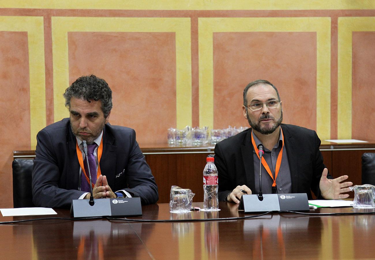 """Jueza investiga al presidente de UCA-Cauce tras la denuncia de un asesor jurídico por """"coacciones"""""""