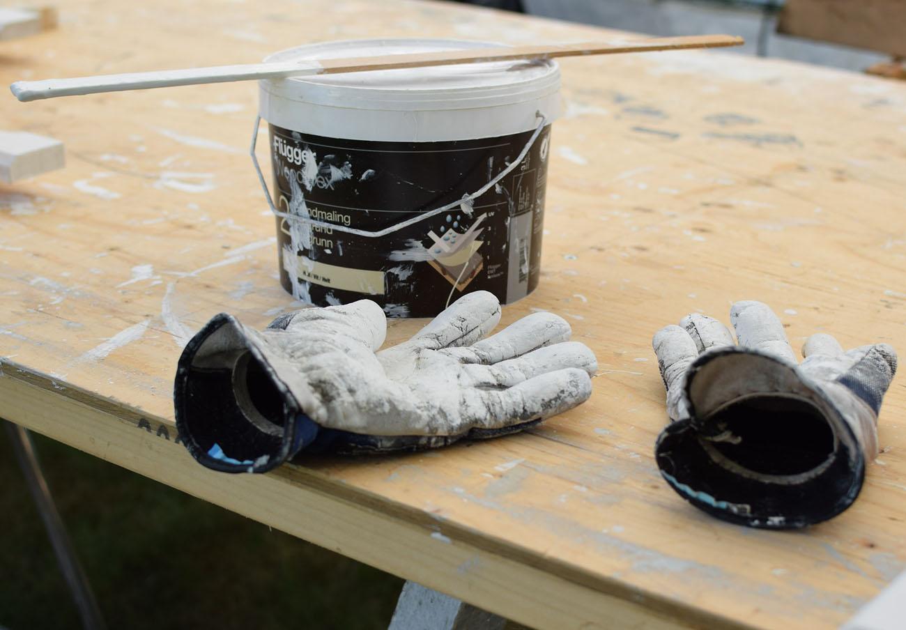 Condenada una empresa de pinturas que quiso cobrar por resolver sus propios desperfectos