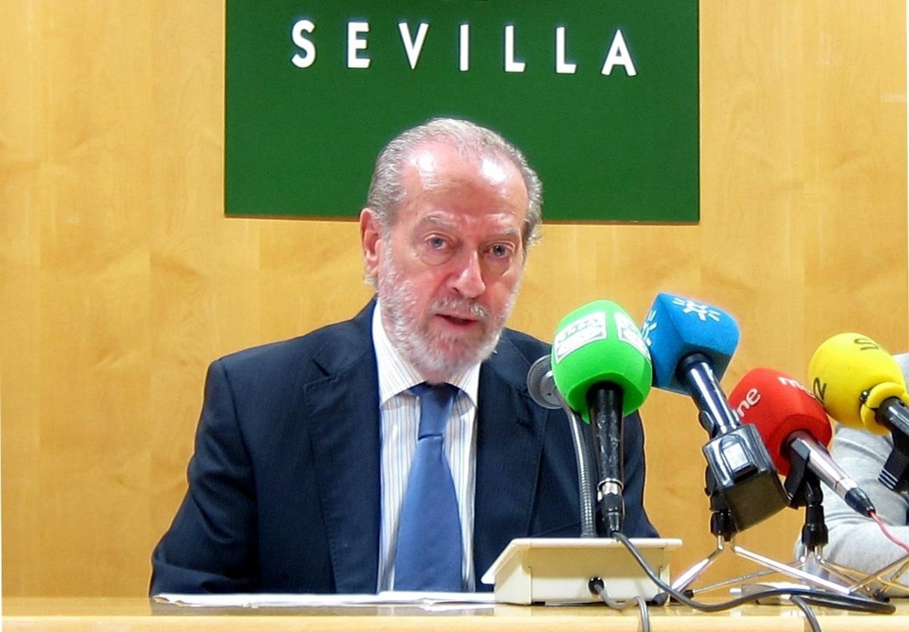La Diputación de Sevilla destinará 'cero euros' a la defensa de los consumidores en 2018