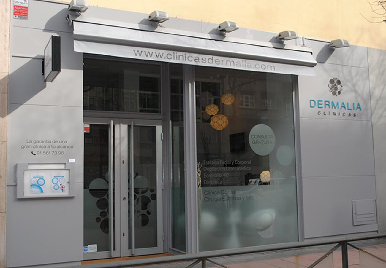 FACUA Madrid insta a los afectados por el cierre de Dermalia a exigir la devolución del dinero abonado