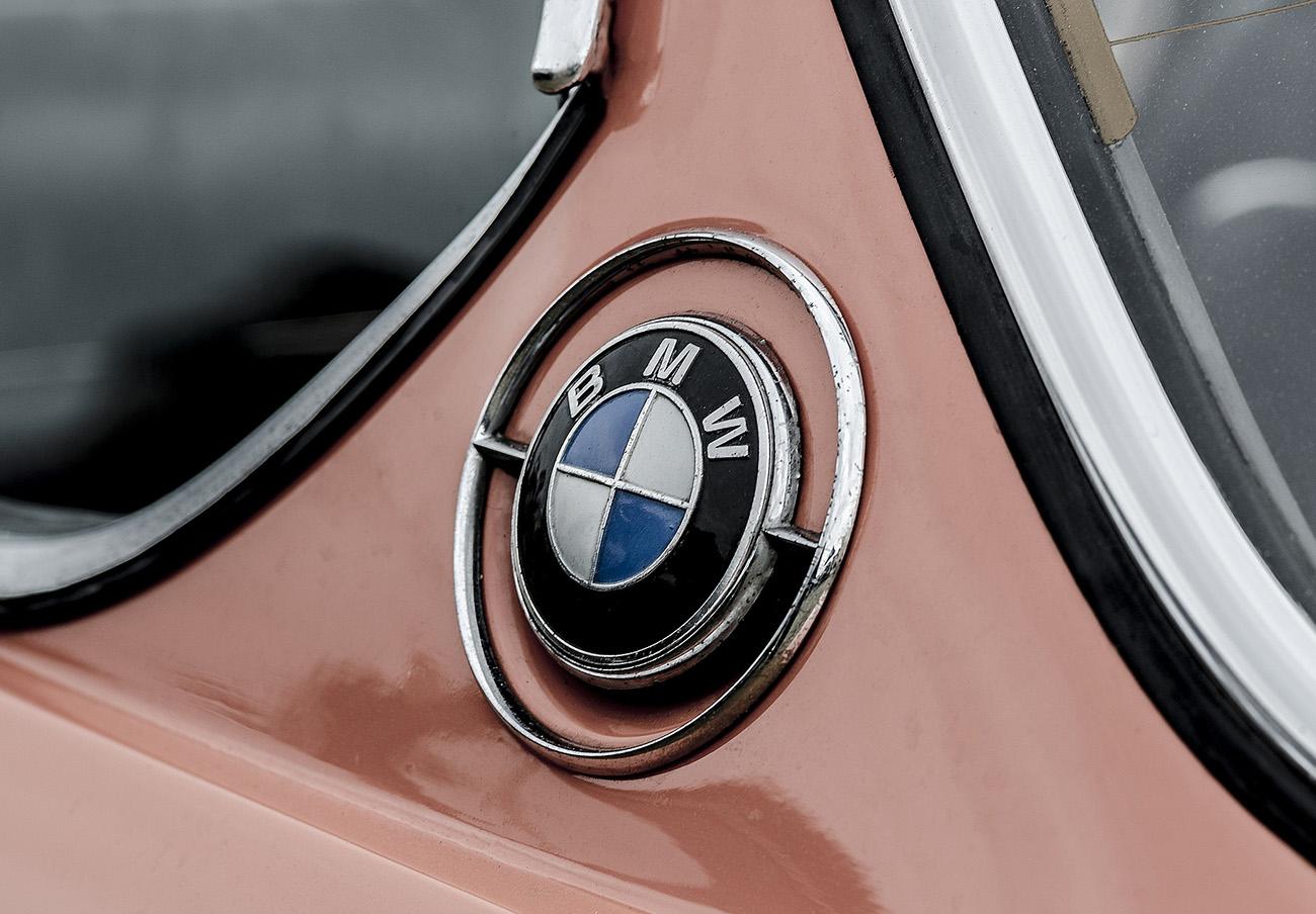 BMW deberá pagar una multa de 136 millones de euros en Suiza por prácticas anticompetitivas