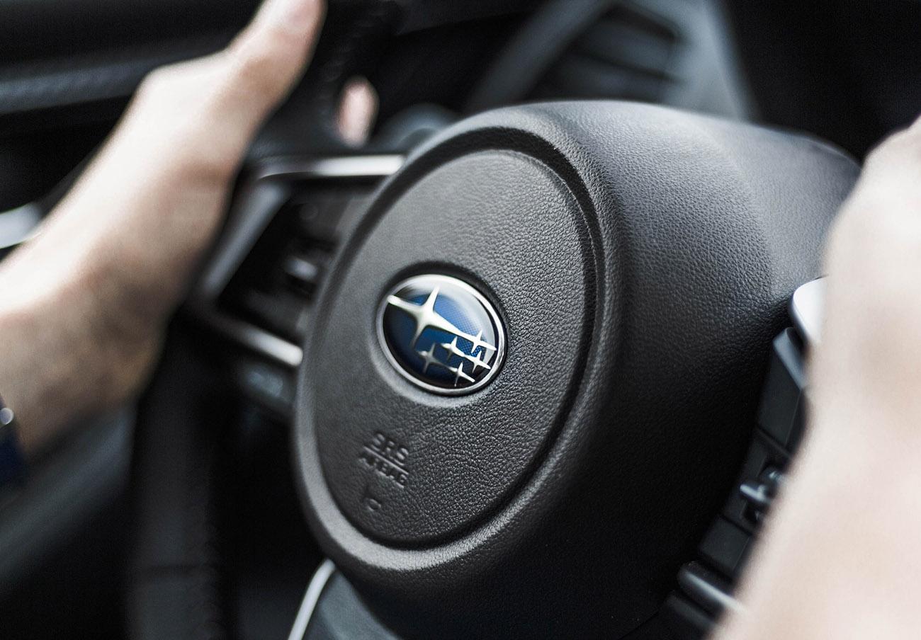 Subaru llama a revisión a 395.000 vehículos en Japón por el falseo de las inspecciones de seguridad