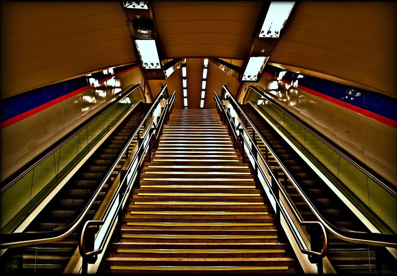 FACUA Madrid reclama soluciones al cierre de los ascensores del metro del Hospital de Henares