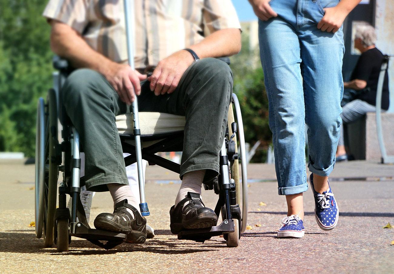 Así es la Ley de los Derechos y la Atención a las Personas con Discapacidad en Andalucía