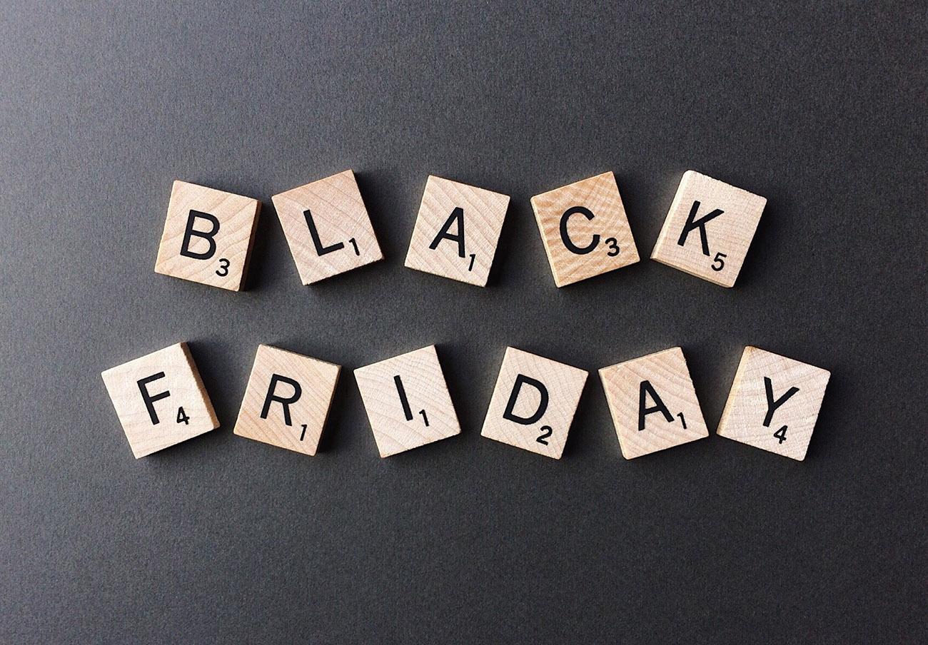 Black Friday: 9 de cada 10 usuarios creen que se ofertan descuentos falsos en una parte de los productos