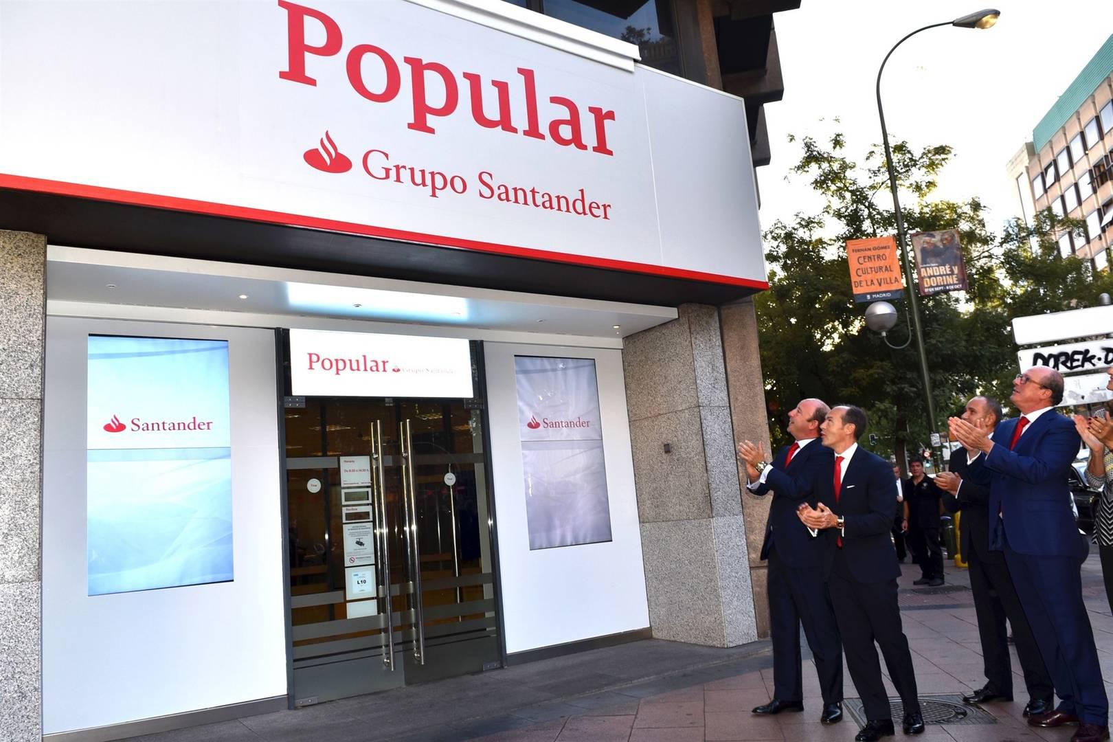 La Fiscalía defiende que Banco Popular mintió a sus pequeños inversores