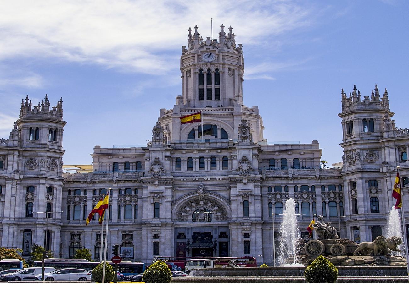 """FACUA Madrid critica la """"mordaza presupuestaria"""" en las cuentas del Ayuntamiento de la capital"""