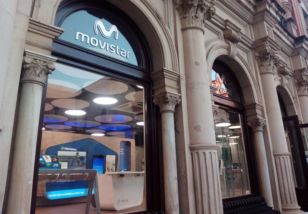 Movistar eleva en enero los precios de su oferta de solo fibra y de otros servicios extra
