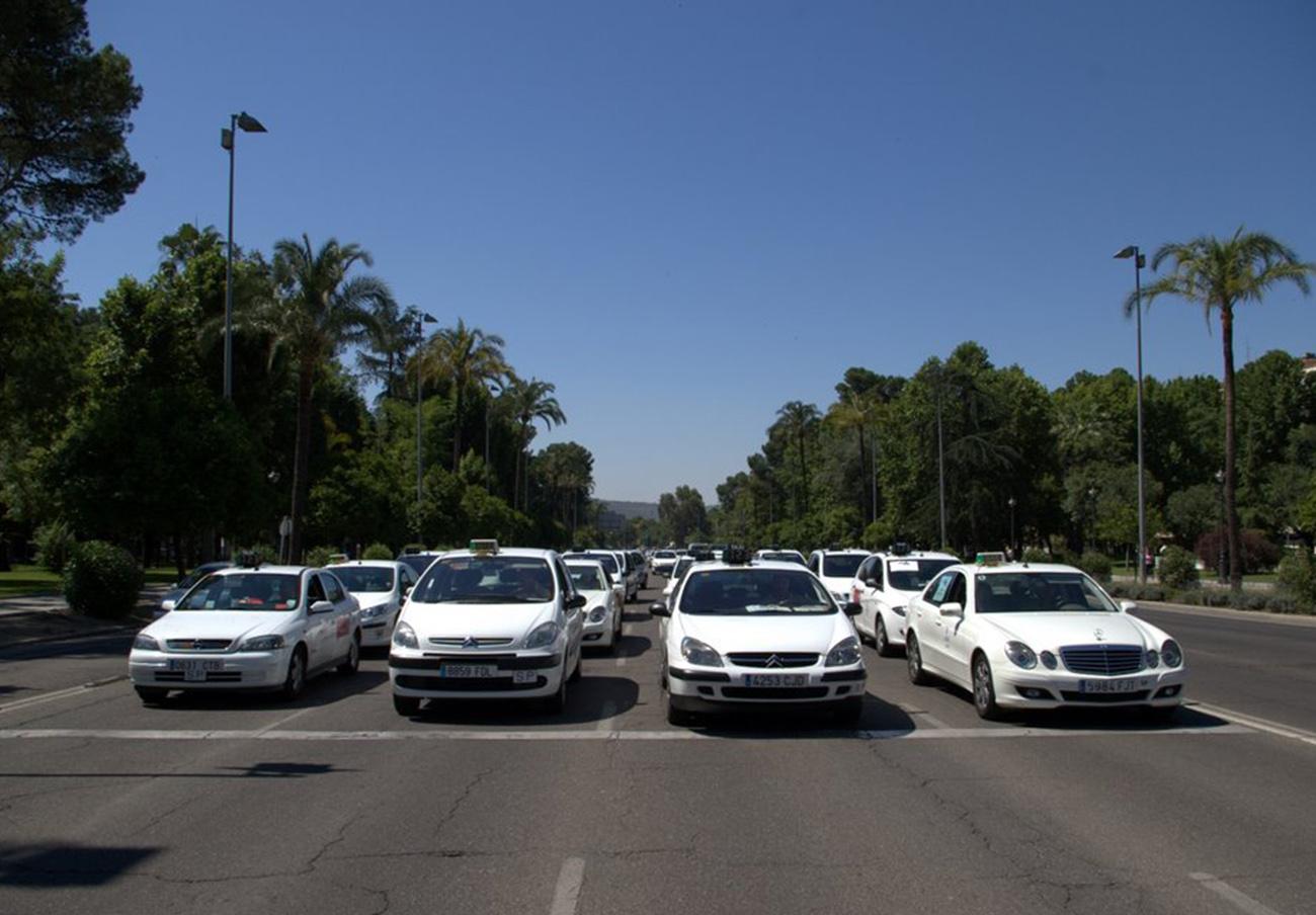 Nueva multa de la Agencia de Defensa de la Competencia de Andalucía a Radio Taxi Córdoba