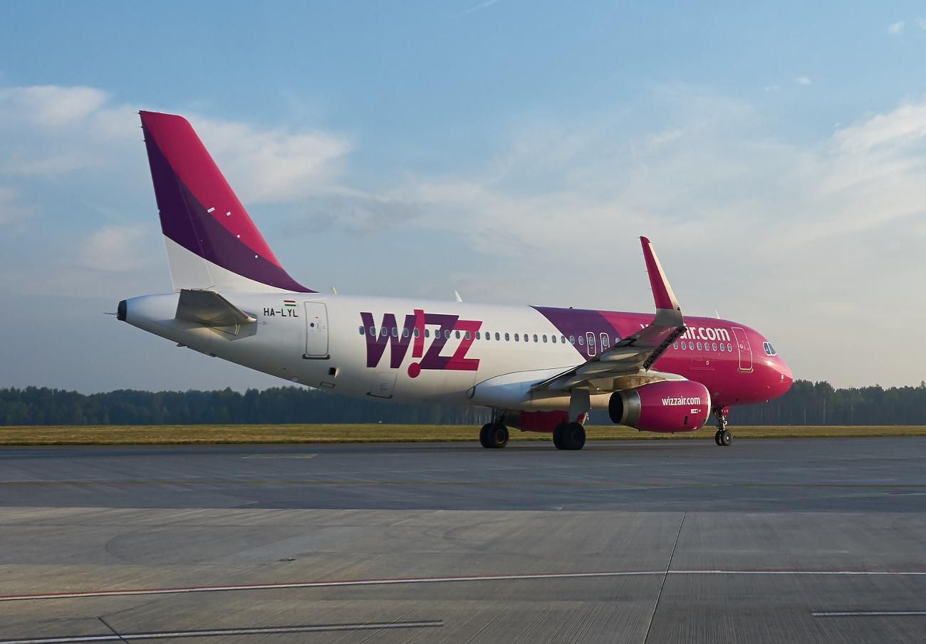 Cataluña abre expediente sancionador a Wizz Air por usar un 807 en la atención al consumidor