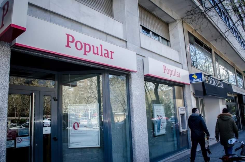 FACUA Galicia imparte una charla para los afectados de los bancos Popular y su filial Pastor