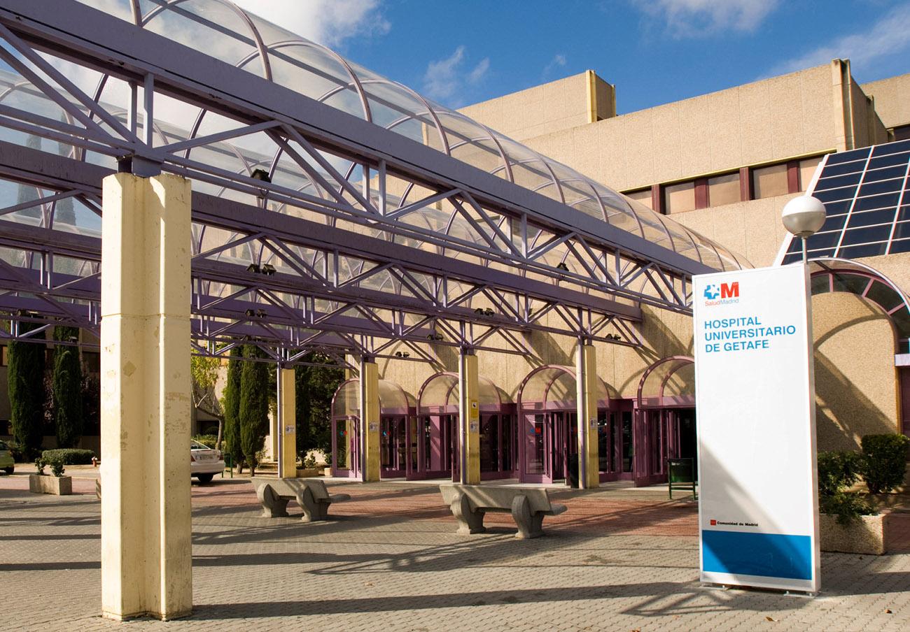 FACUA Madrid pide explicaciones tras el fallo en el ascensor del Hospital Universitario de Getafe