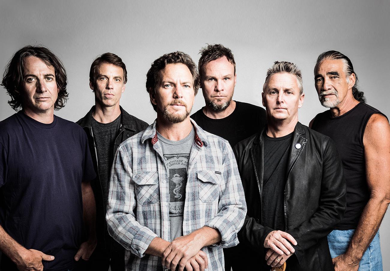 FACUA denuncia una web que revende ilegalmente entradas para Pearl Jam antes de su salida oficial