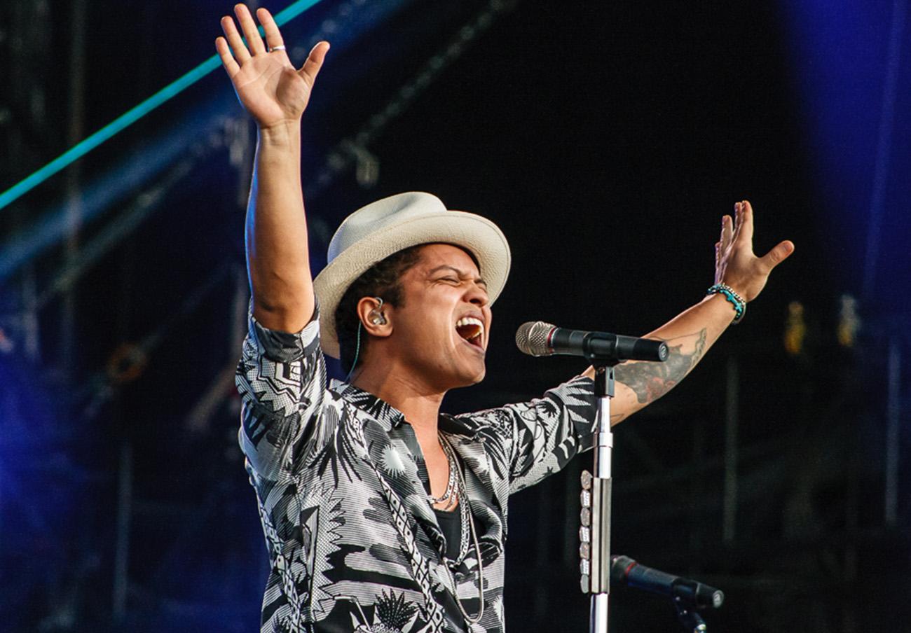 Onlineticketshop lo vuelve a hacer: ahora revende ilegalmente entradas de Bruno Mars en Madrid