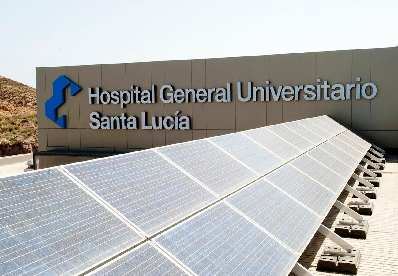 FACUA exige a Salud de Murcia mayor celeridad en los tratamientos de oncología del Hospital Santa Lucía