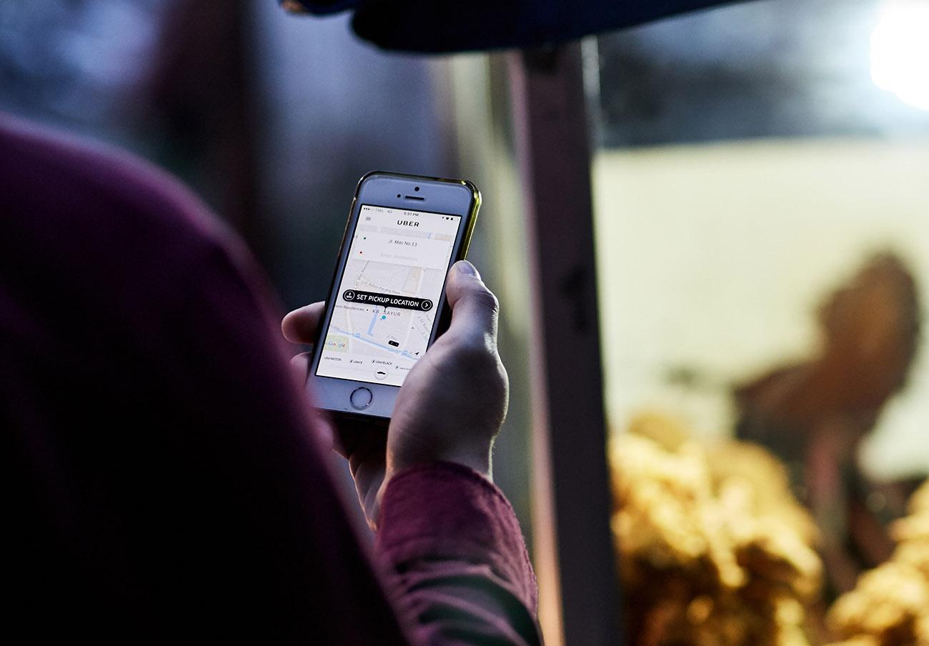 FACUA espera que la sentència del TJUE sobre Uber obri portes a sentències similars per a altres plataformes