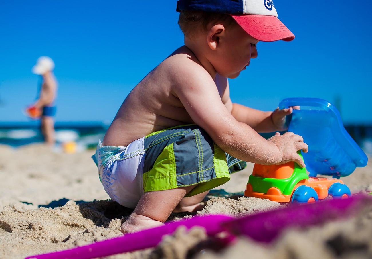 Orden de retirada de 96 artículos infantiles en los últimos 6 meses, alerta FACUA
