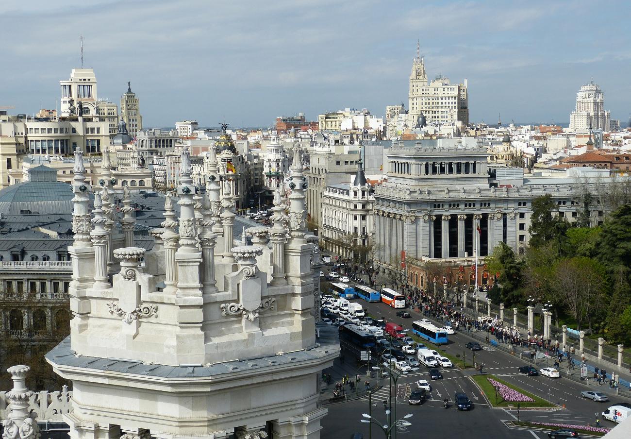 FACUA Madrid insta al Ayuntamiento de la capital a que acelere la remunicipalización de los centros deportivos
