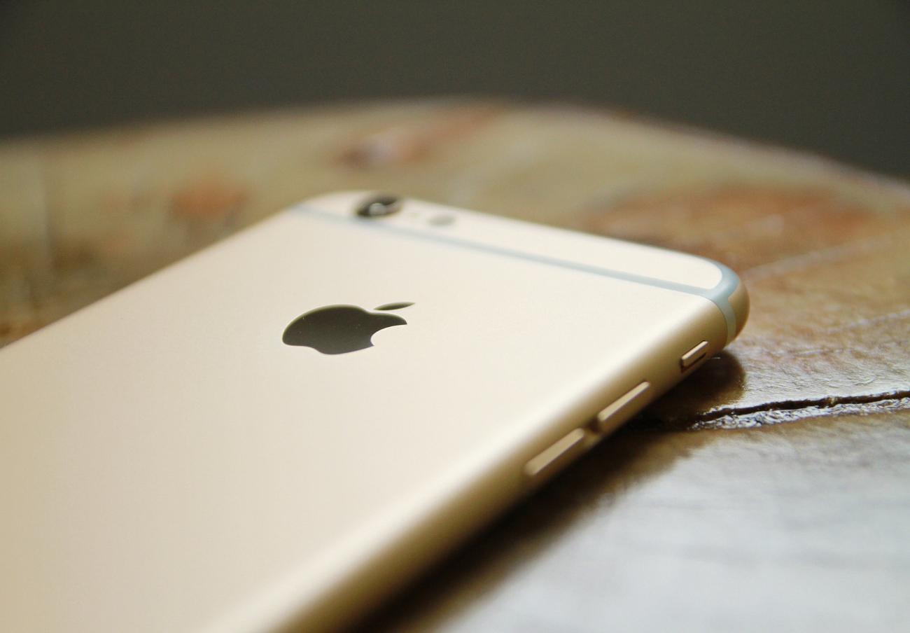 Apple admite que ralentiza deliberadamente algunos de sus teléfonos conforme se hacen viejos