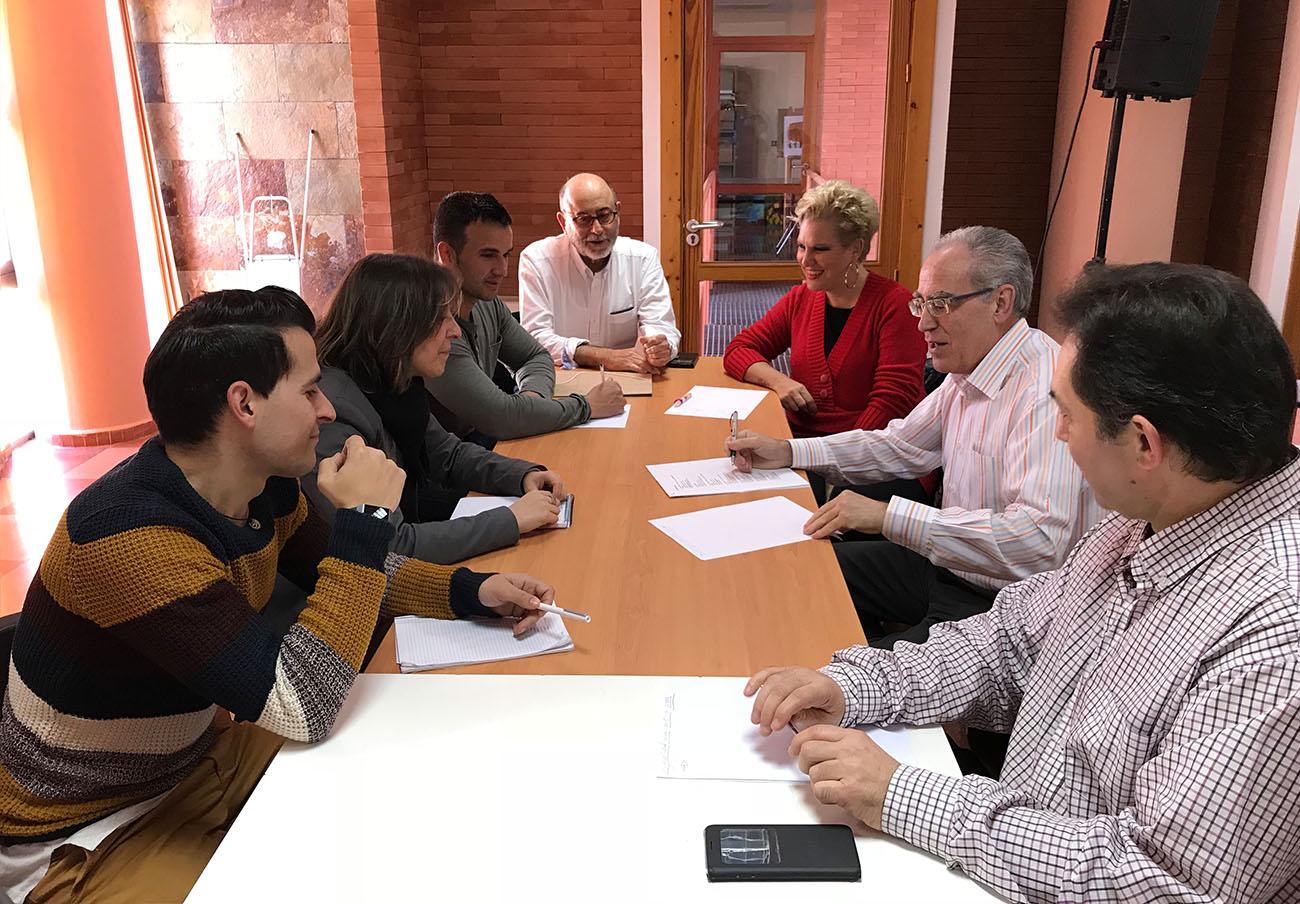Aprobada la creación de FACUA Extremadura, que abrirá su sede en 2018