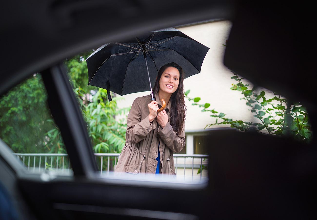 Diferentes sentencias, principalmente en EE UU, han reconocido ya que los conductores de Uber no son autónomos. | Imagen: Uber.