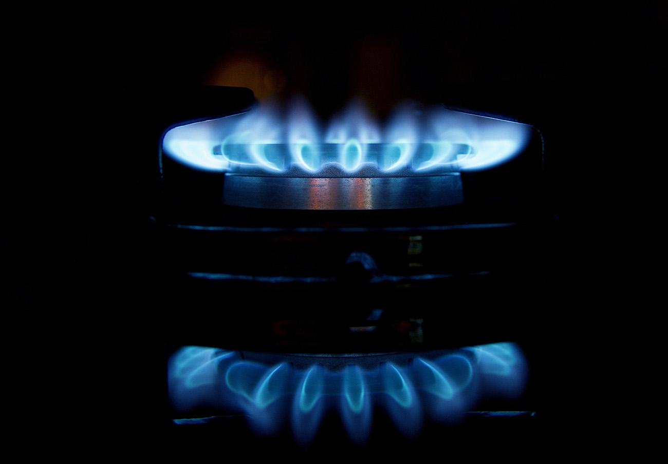 La nueva subida del gas natural lo sitúa en el nivel más alto desde abril de 2015, advierte FACUA