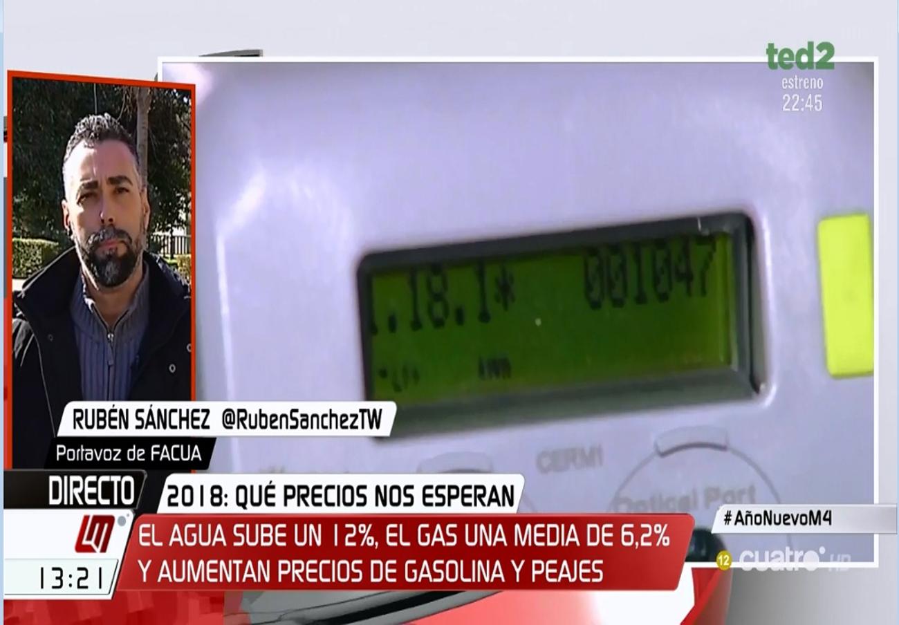 """Rubén Sánchez: """"es previsible que el resto de grandes telecos imiten la nueva subida de Movistar Fusión"""""""