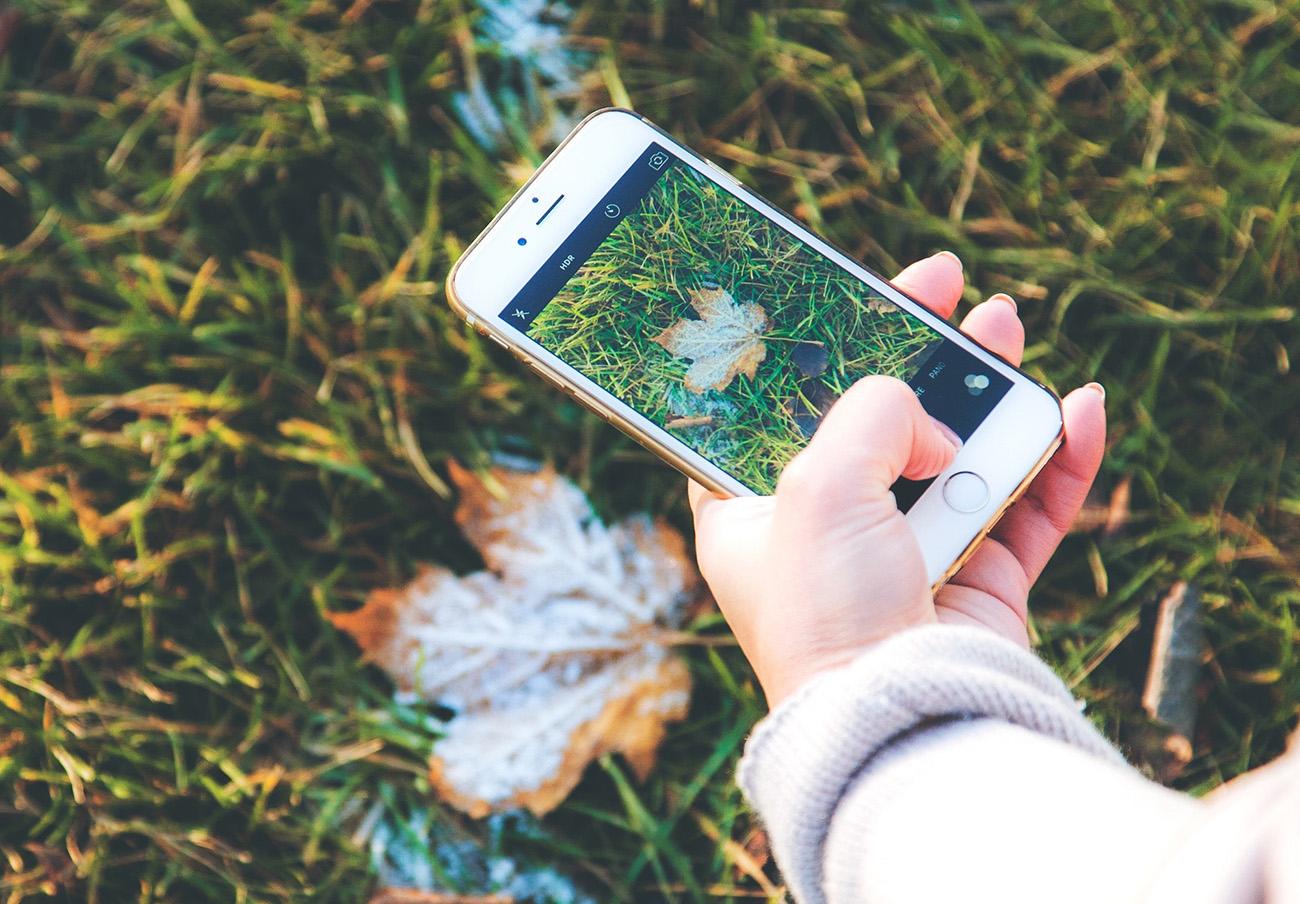 Varias aplicaciones para iPhone hacen capturas de pantalla sin pedir el consentimiento de los usuarios