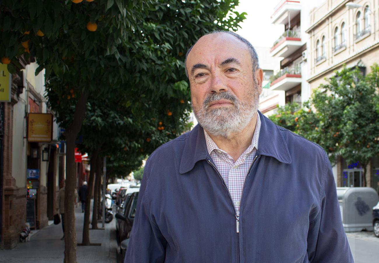 Francisco Acosta, elegido nuevo patrono de la Fundación FACUA