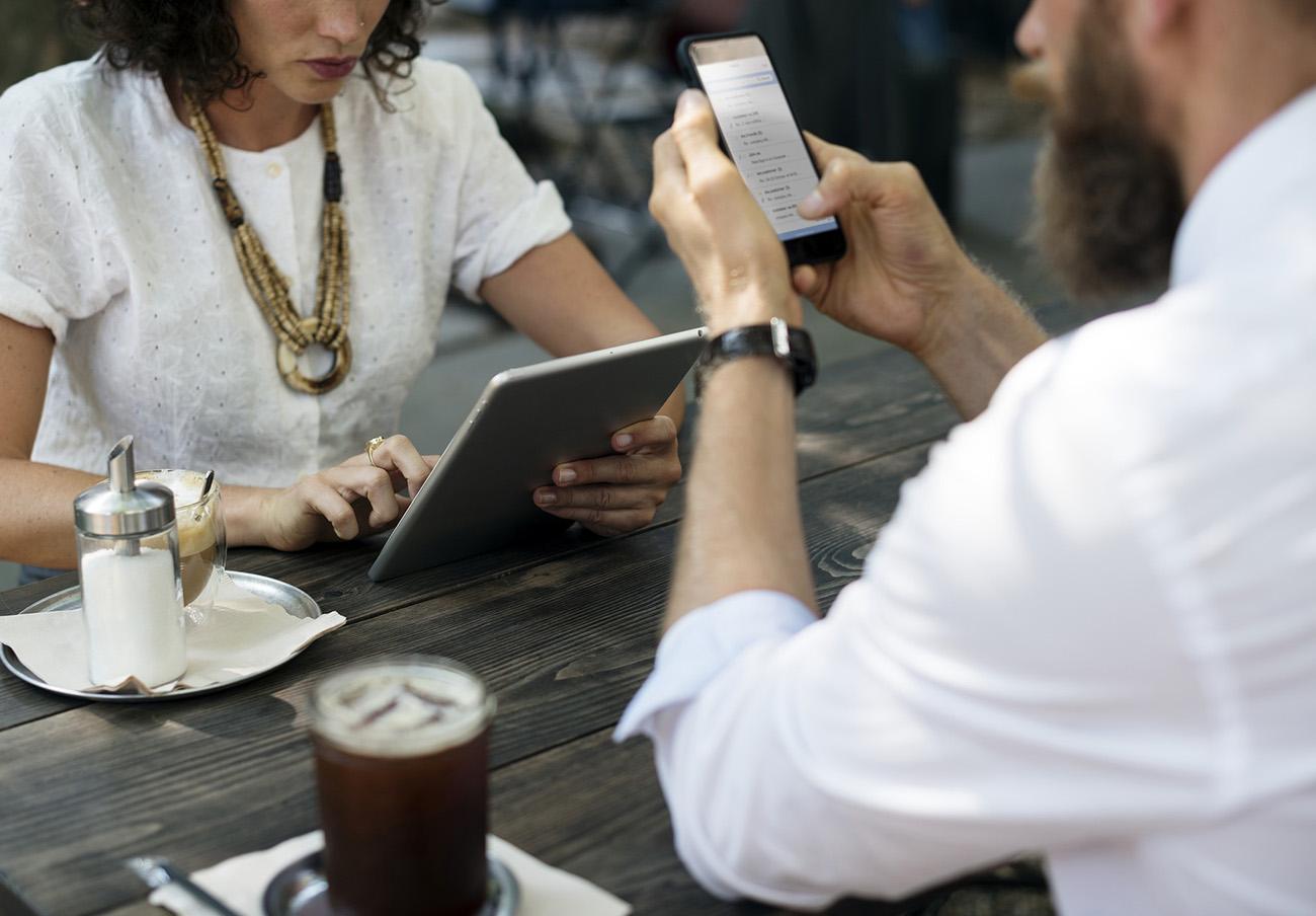 Fraude en megas: sólo el 12% de los alemanes recibió la máxima velocidad de conexión en su línea fija