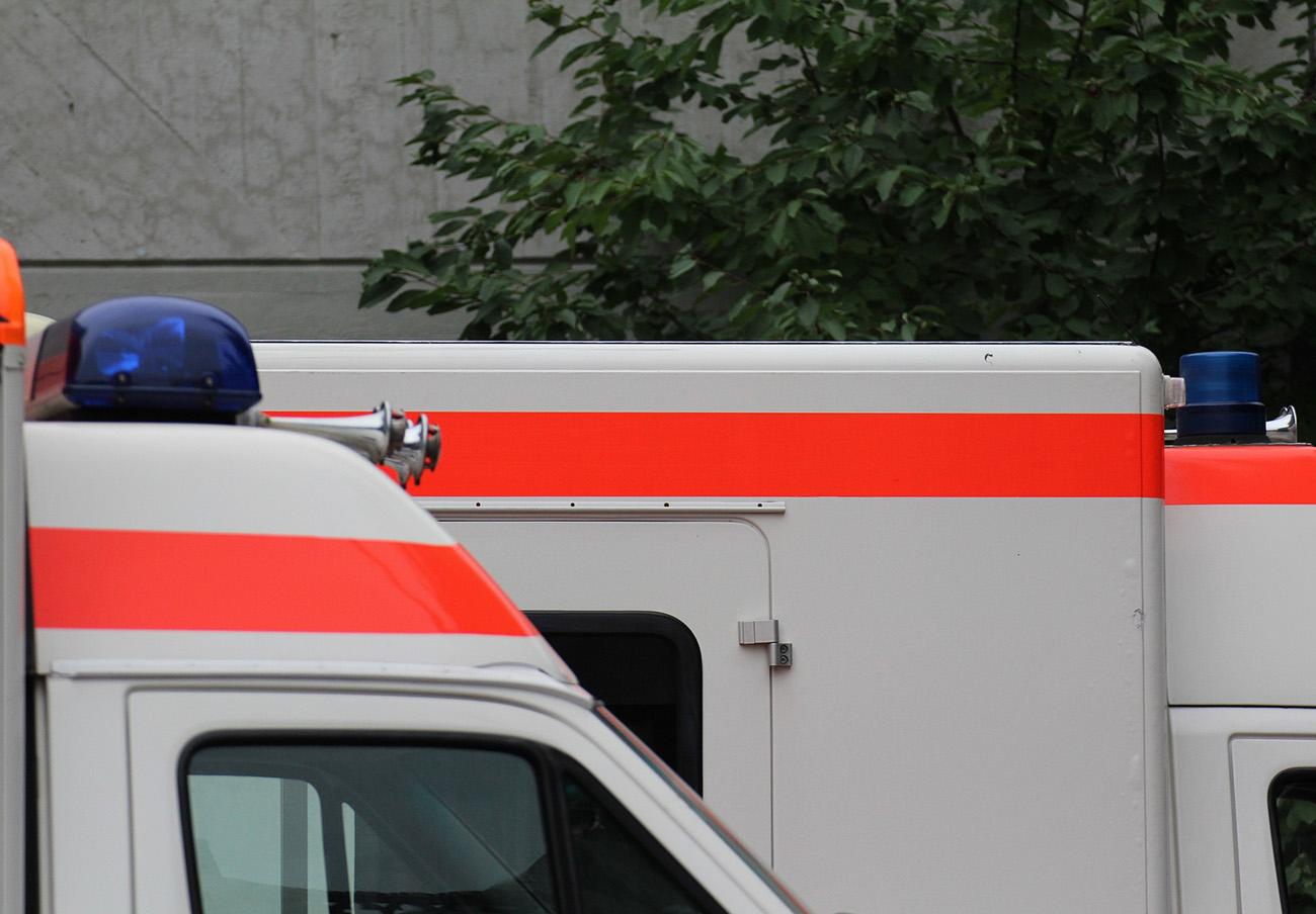 FACUA insta a Sanidad de Canarias a que solucione las deficiencias de la flota de ambulancias