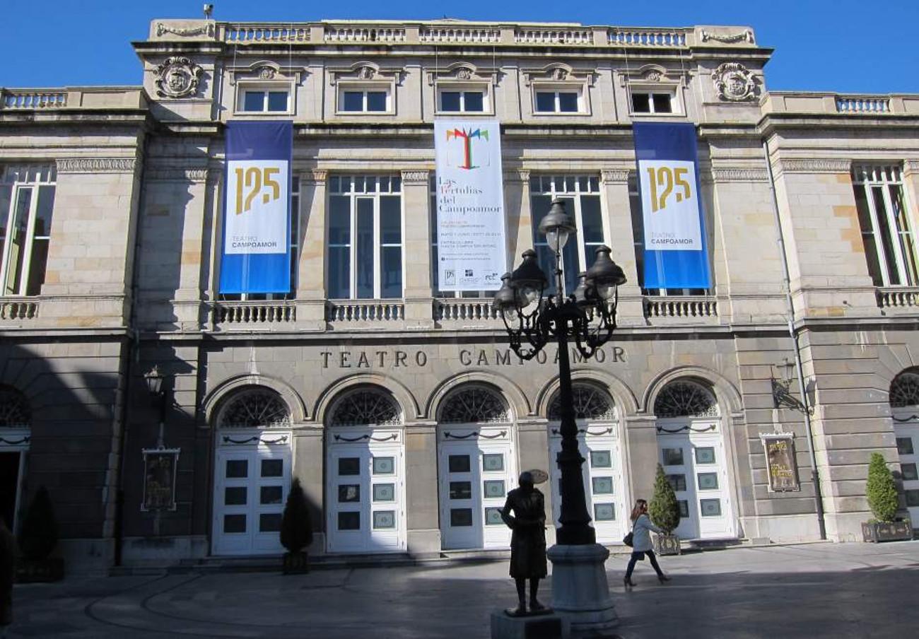 FACUA pide al Consistorio de Oviedo que cambie la forma de acceso a eventos que promueva en el Campoamor