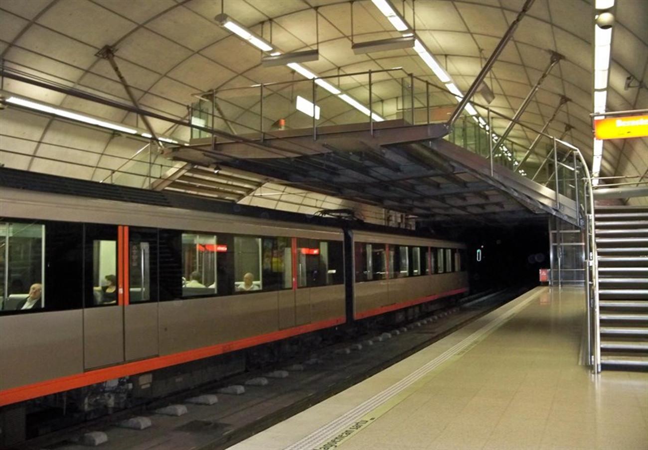 FACUA Euskadi exige a Metro Bilbao que asegure transporte alternativo ante interrupciones en el servicio