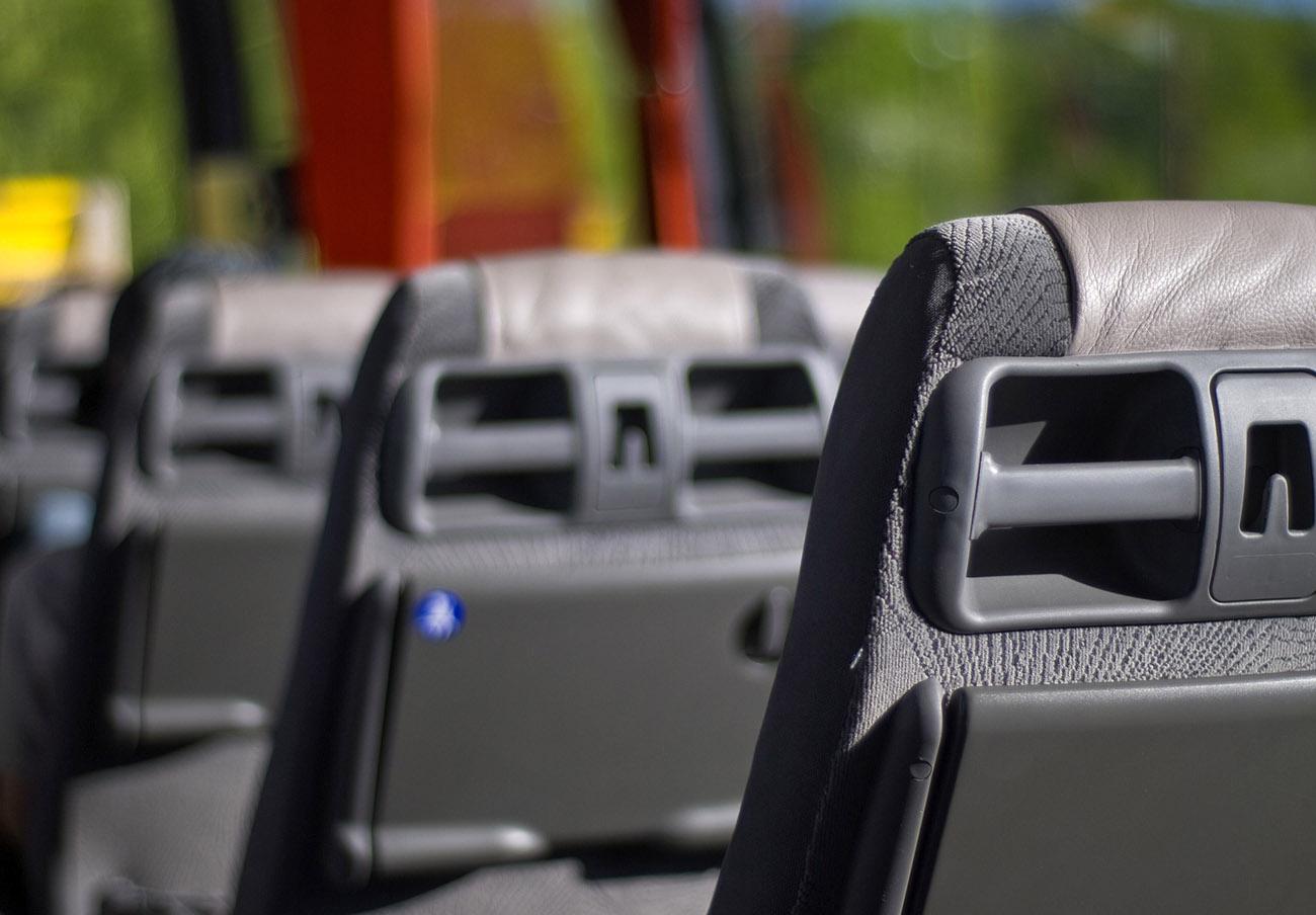 FACUA Madrid pide al Consorcio de Transportes medidas contra la masificación en autobuses interurbanos