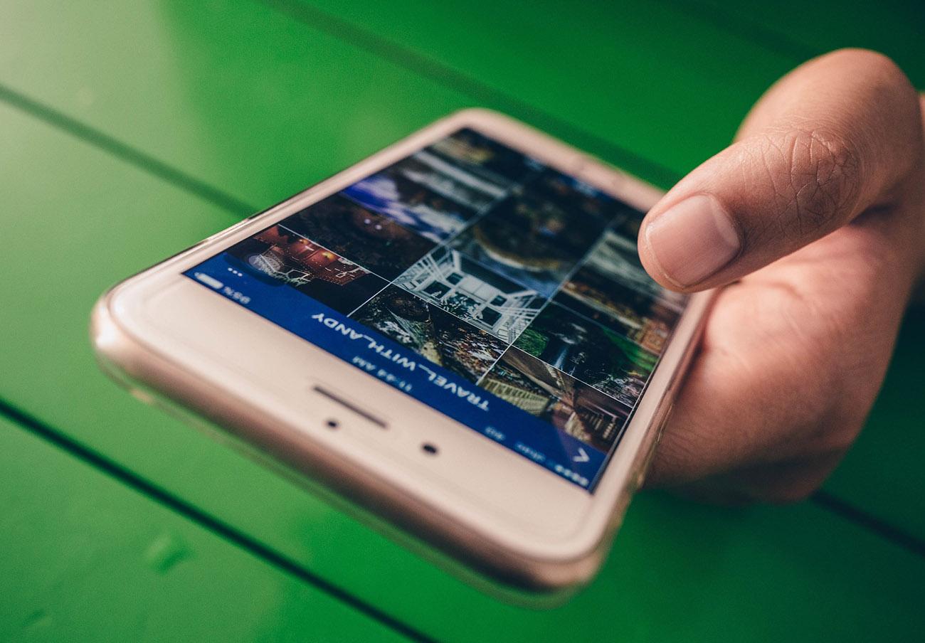 Condenan a un comercio con 22.000 euros por vender un móvil con fotografías personales