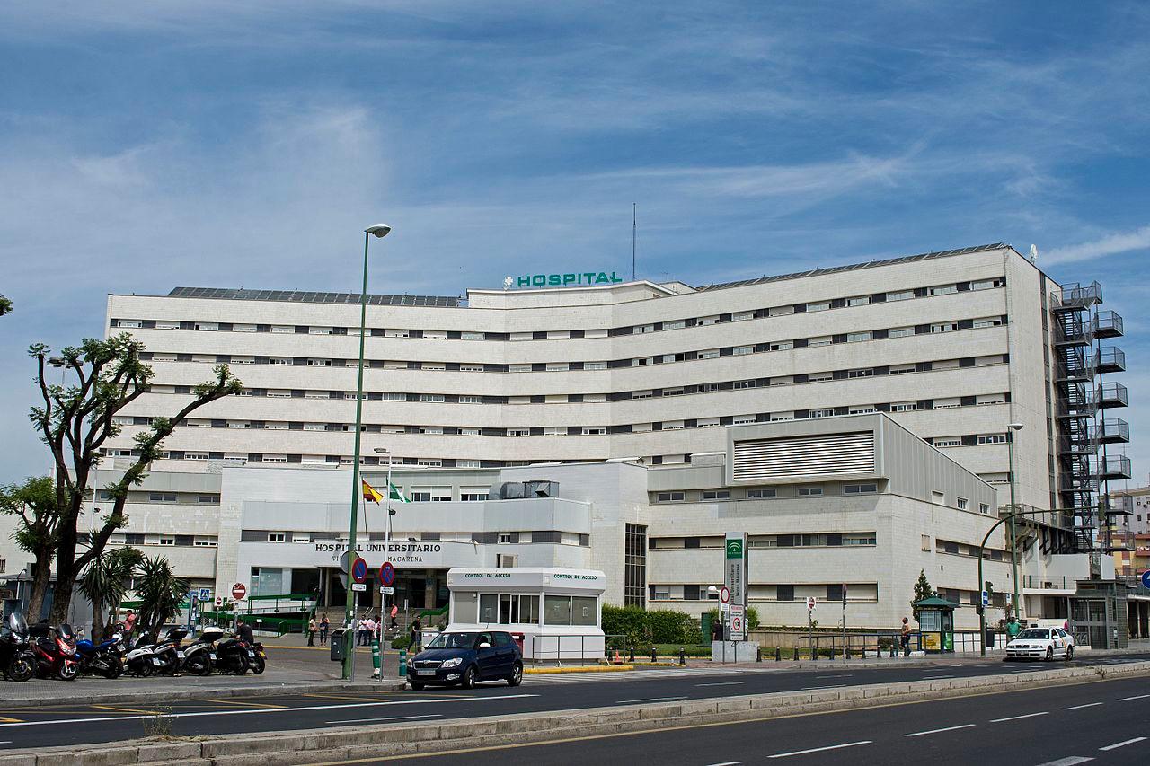 FACUA Sevilla pide explicaciones al Hospital Macarena tras la violación de una mujer en la sala de espera