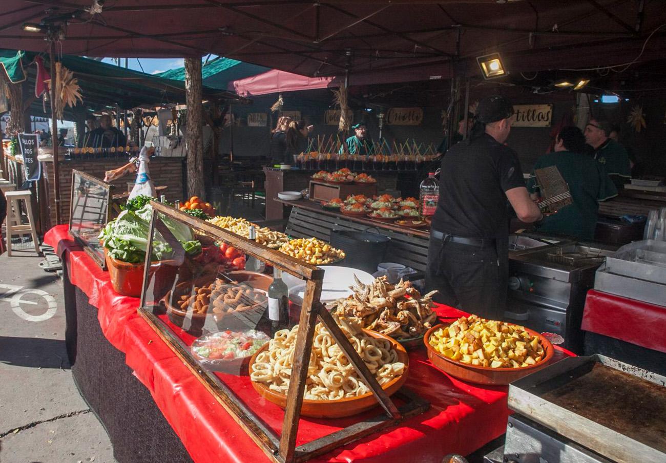 FACUA Córdoba critica que el Ayuntamiento se haya dejado engañar por la organizadora del Mercado Medieval