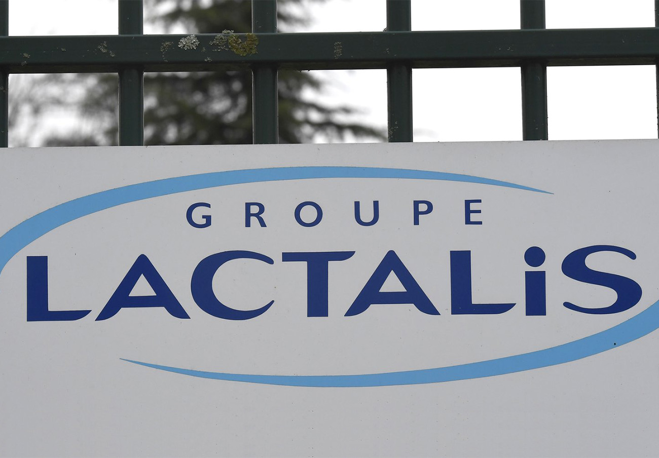 Detectan en Euskadi un segundo caso de un bebé afectado por Salmonella Agona tras consumir leche Lactalis