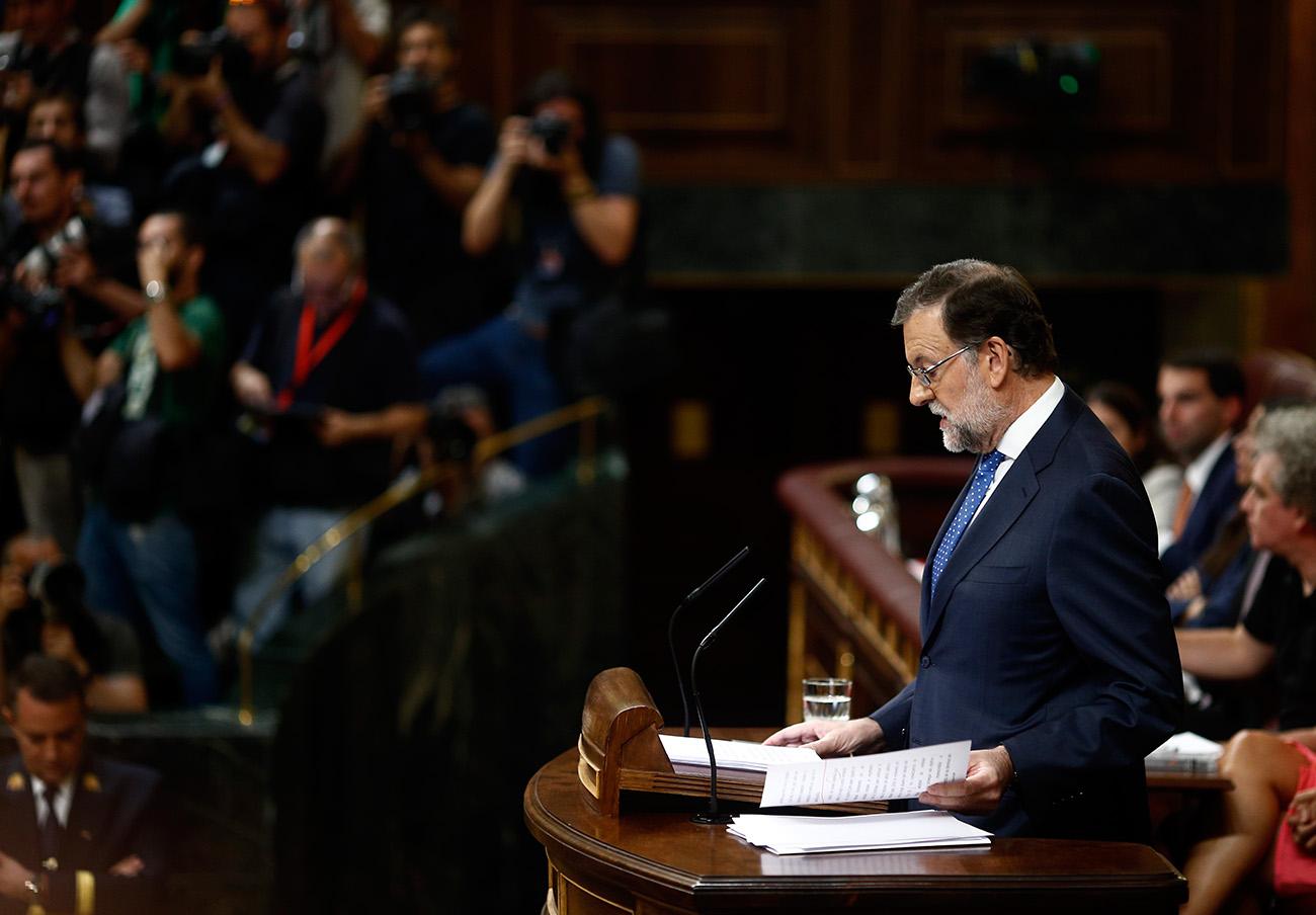 FACUA critica la estrategia privatizadora y de desmantelamiento del Estado social del Gobierno de Rajoy