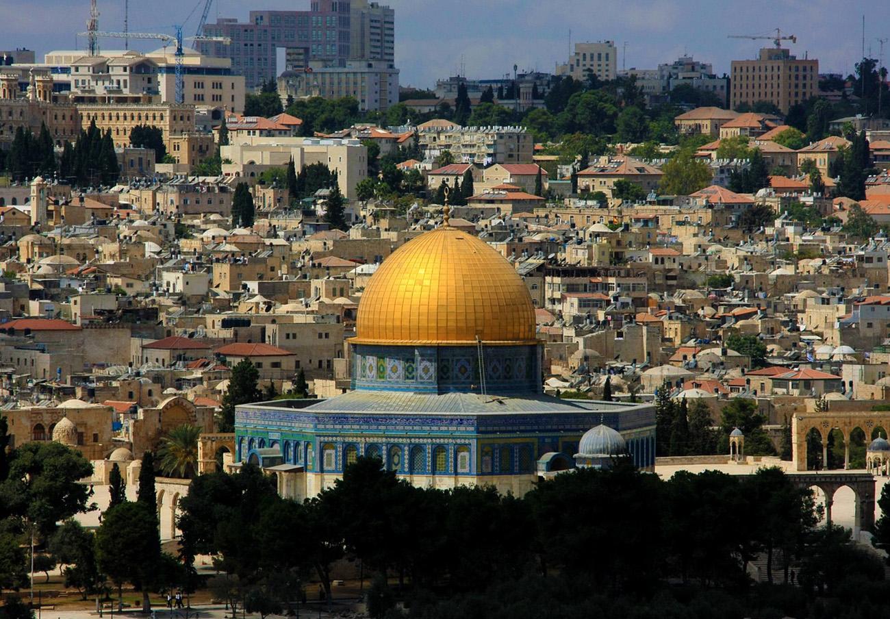 FACUA Andalucía y Fundación FACUA viajan a Israel y Palestina para conocer la situación de los usuarios