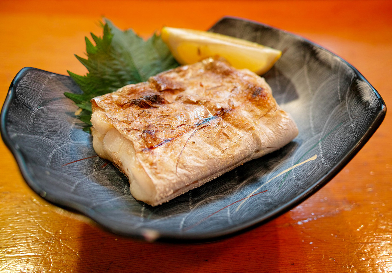 La mitad de los 200 restaurantes analizados en un estudio sirve un pescado que no coincide con el menú