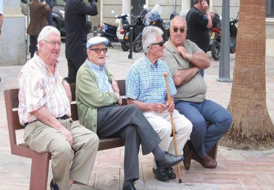 FACUA Sevilla se suma a una nueva movilización en defensa de las pensiones públicas este 22 de febrero