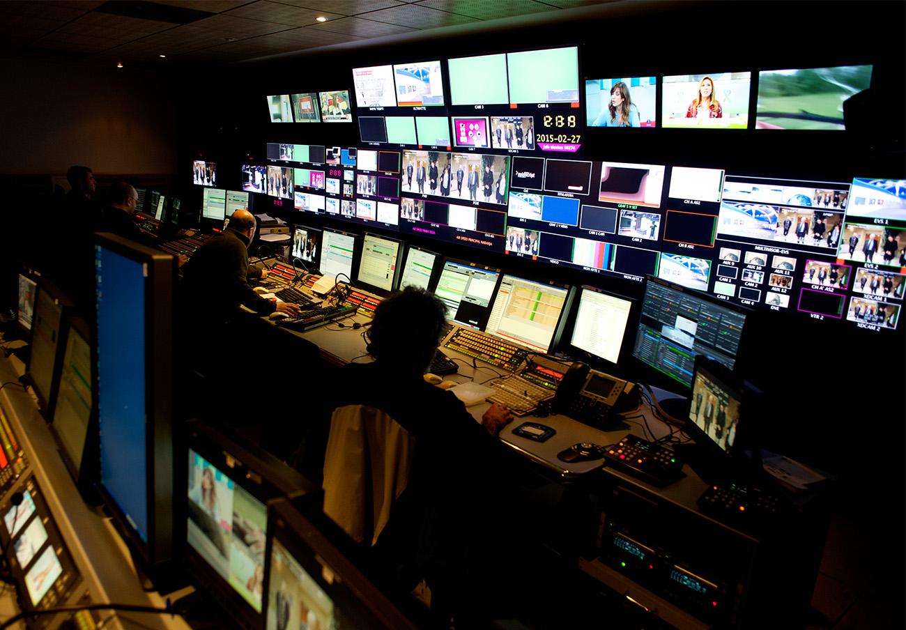 La CNMC multa con 77,1 millones a Mediaset y Atresmedia por prácticas anticompetitivas