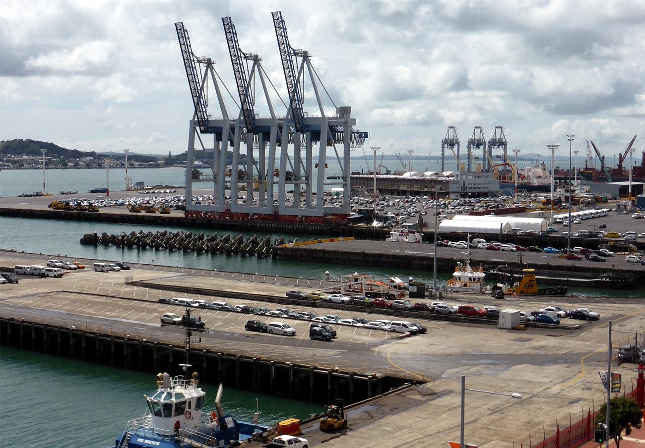 Bruselas multa con 395 millones a cuatro empresas de transporte marítimo de vehículos por pactar precios