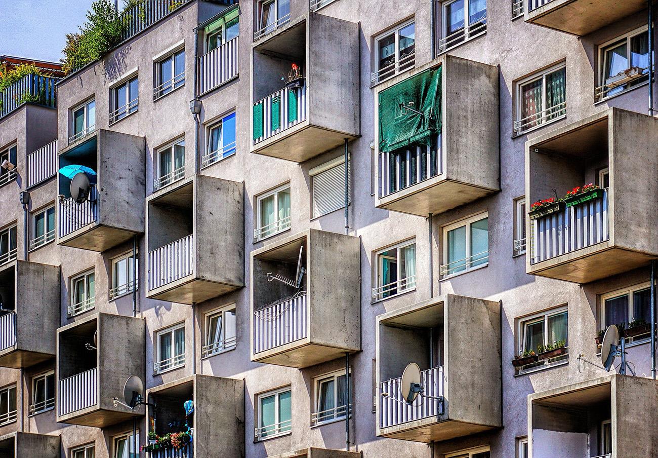 El Constitucional abre la puerta a expropiar a los bancos pisos que lleven más de dos años sin habitar