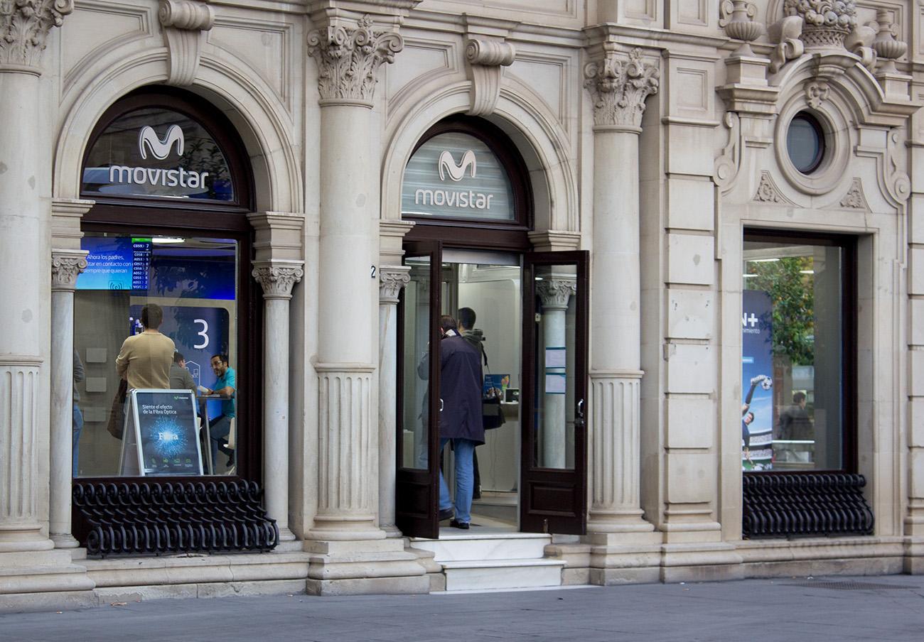 Sentencia del TSJA: Movistar tendrá que pagar 750.000 euros por la subida de Fusión denunciada por FACUA