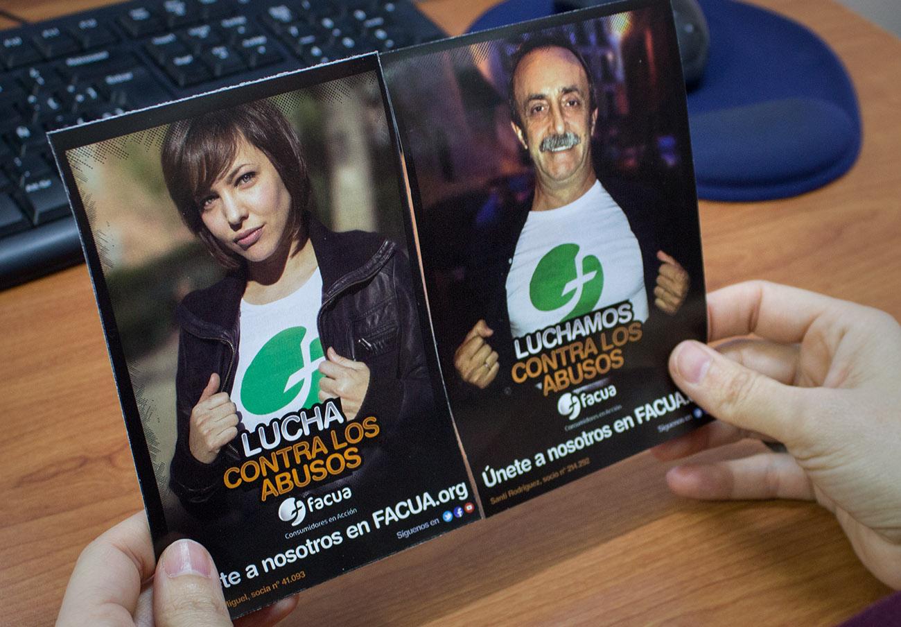 El Ayuntamiento de Valladolid impide a FACUA repartir octavillas en el Día Mundial de los Consumidores