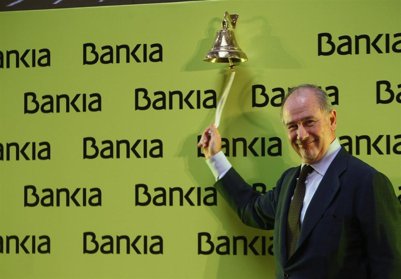 La CNMC multa a nueve colegios de abogados por fijar precios de honorarios por la salida a Bolsa de Bankia