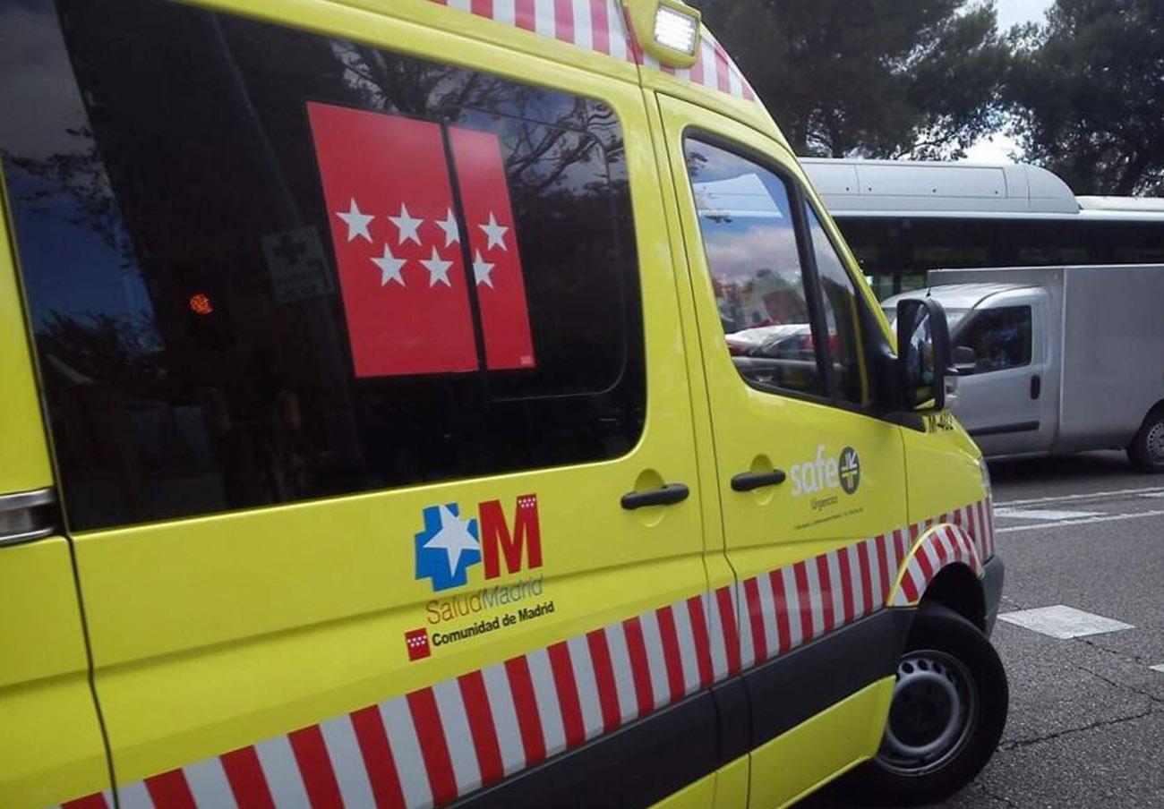 FACUA Madrid pide explicaciones a Sanidad tras morir la anciana que esperó más de 2 horas una ambulancia
