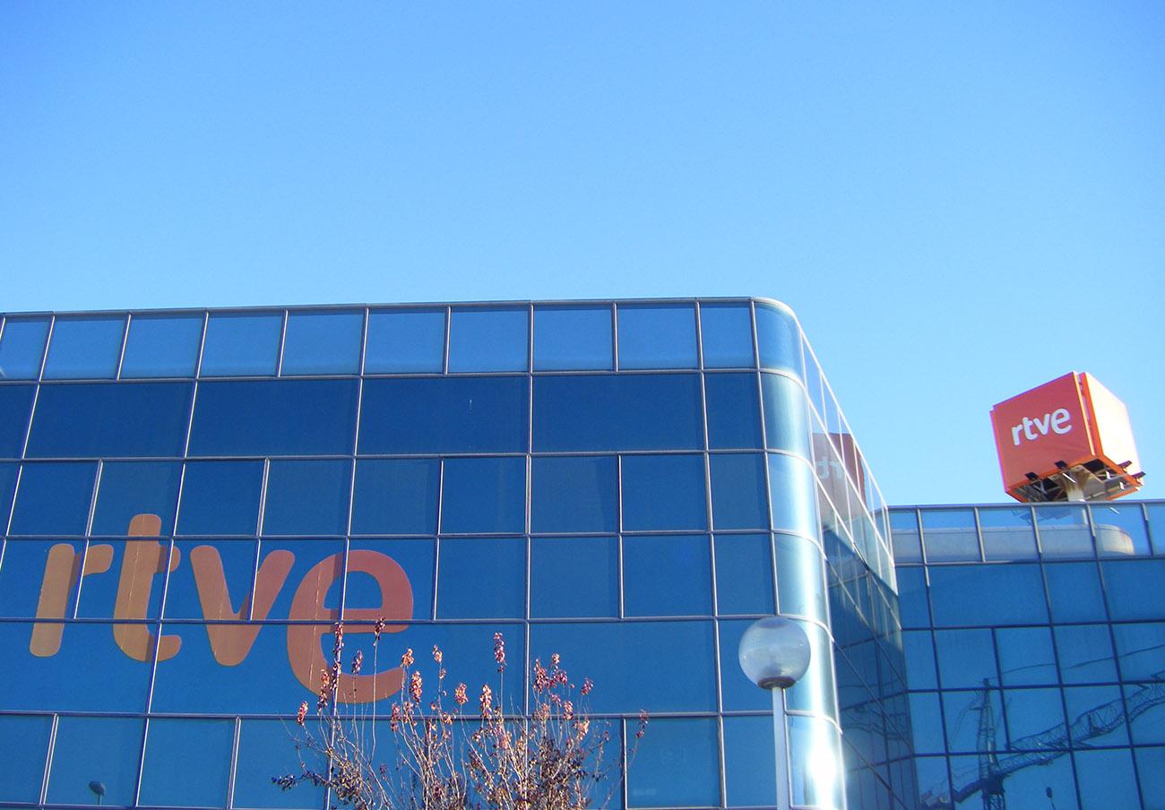 La CNMC multa con más de un millón de euros a RTVE por la emisión de publicidad no permitida